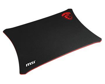 微星MSI Sistorm GAMING Mouse Pad鼠标垫(Sistorm GAMING Mouse Pad)