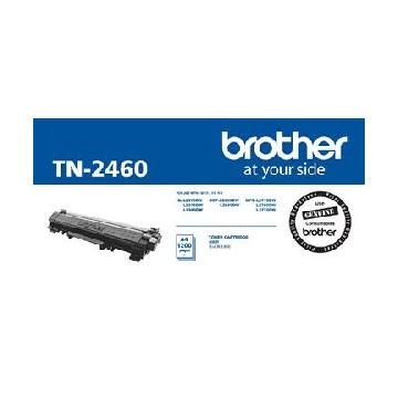 Brother TN-2460标准容量碳粉匣(TN-2460)