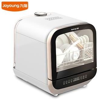 九阳免安装全自动洗碗机(白色)(X05M950W)