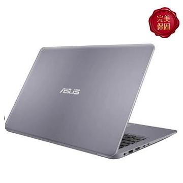 ASUS S410UA 14吋笔电(i5-8250U/UHD620/4G/256G SSD)(S410UA-0111B8250U)