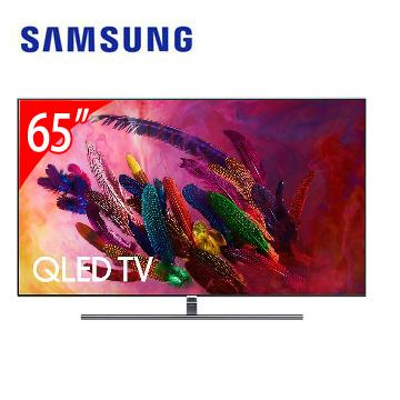 SAMSUNG 65型4K QLED 智慧连网电视(QA65Q7FNAWXZW)