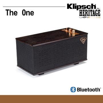 Klipsch藍牙揚聲器