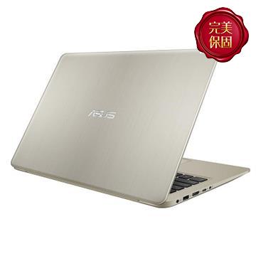 ASUS S410UF 14吋笔电(i5-8250U/MX130/4G/1TB)(S410UF-0031A8250U)