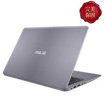 ASUS S410UA 14吋笔电(i5-8250U/4G/256G SSD)(S410UA-0111B8250U)