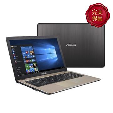 ASUS X540NV 15.6吋笔电(N4200/MX920/4G/500G)(X540NV-0021AN4200)