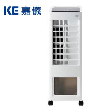 嘉仪 6L遥控水冷扇(KEC-9367)