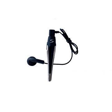 TOBISHI TBS-HDX5藍牙耳機-黑(TBS-HDX5-K)