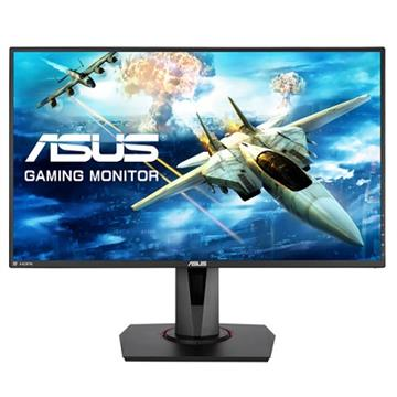 【27型】ASUS VG278Q 电竞显示器(VG278Q)