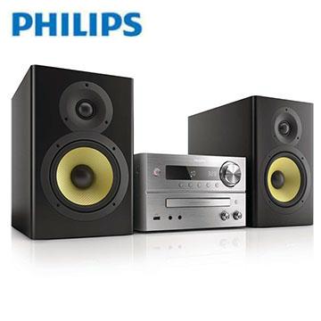 【整新品】 PHILIPS 极致美声DVD组合音响(BTD7170)