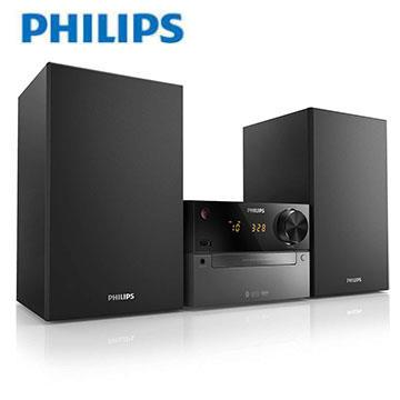 【整新品】 PHILIPS 蓝牙/USB组合音响(BTM2310)