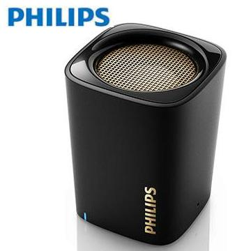 【整新品】 PHILIPS 蓝芽扬声器(BT100B)