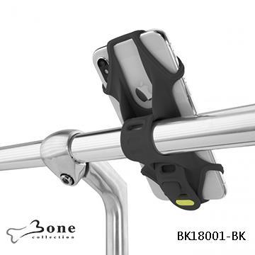 Bone 自行车手机支架 - 黑色(BK18001-BK)