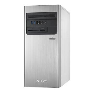 ASUS H-S640MB 8代i5 GTX1050桌上型主机(H-S640MB-I58400005T)