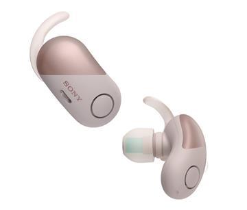 SONY WF-SP700N真无线蓝牙降噪耳机-粉(WF-SP700N/P)