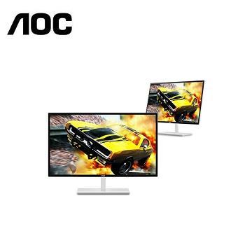 【32型】AOC Q3279VWF8 LED液晶显示器(Q3279VWF8)