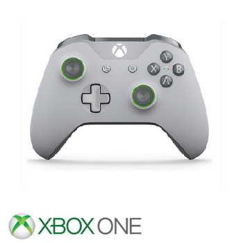 【特別版】XBOX ONE 灰綠色無線控制器(WL3-00062)