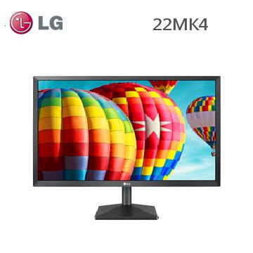 【22型】LG 22MK430H IPS液晶显示器(22MK430H)