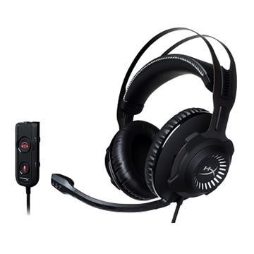 金士頓HyperX Cloud Revolver S耳機工業包