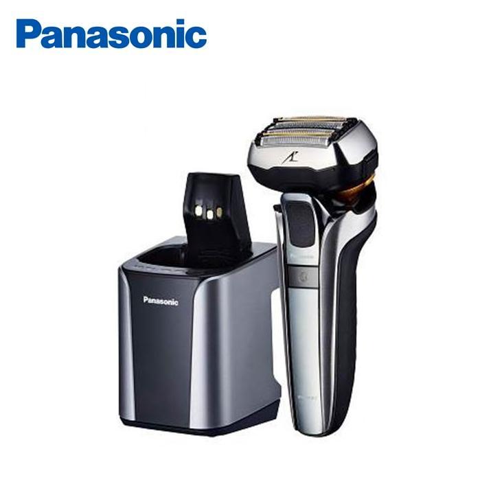 Panasonic 5D五刀头电动刮胡刀(ES-LV9C-S)