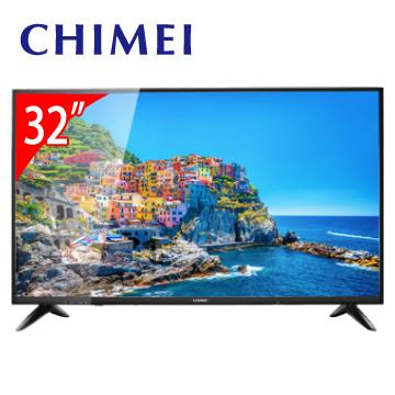 CHIMEI 32型HD低蓝光显示器(TL-32A600(视188006))