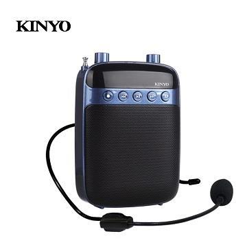 KINYO 多功能扩音器(TDM-90)
