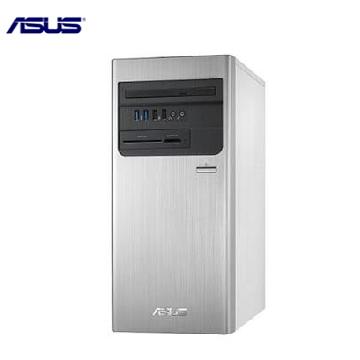 ASUS H-S640MB 8代i7 GTX1050桌上型主机(H-S640MB-I78700032T)