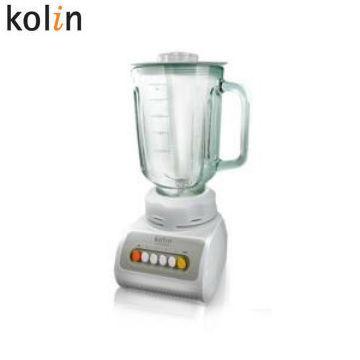 歌林1.5L玻璃果汁机(KJE-MNR15300)