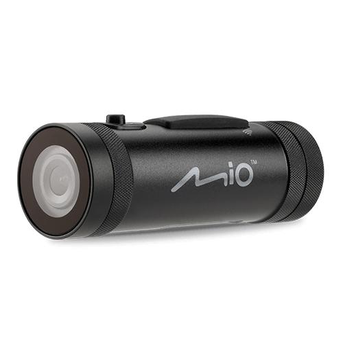【WiFi款】Mio MiVue M733 勁系列機車行車記錄器(內附16G記憶卡)