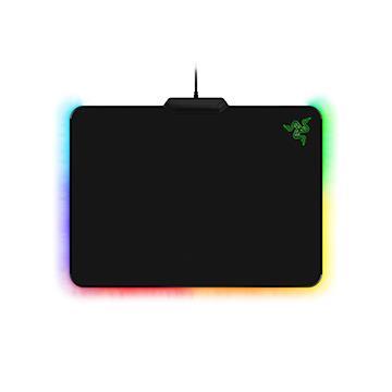 Razer Firefly Cloth烈焰神虫鼠垫(RZ02-02000100-R3M1)