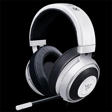 Razer Kraken Pro V2 Oval耳机-白(RZ04-02050500-R3M1)