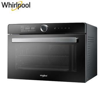 Whirlpool惠而浦 32L全能蒸烤炉(WSO3200B)