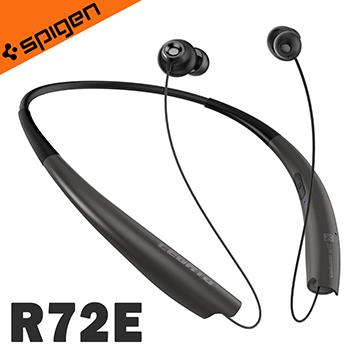 韩国Spigen Legato Arc R72E颈挂式蓝牙耳机(R72E)