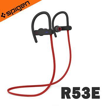 韩国Spigen R53E IPX7防水蓝牙降噪耳机-红(R53E-RD)