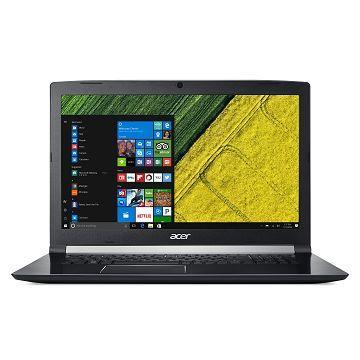 Acer A717 17.3吋笔电(i7-8750H/GTX1050/8G/128G+1TB)(A717-72G-72PV)