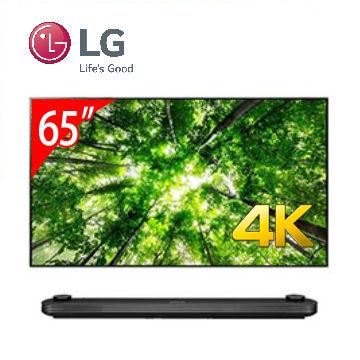 LG 65型OLED 4K 智慧连网电视(OLED65W8PWA)