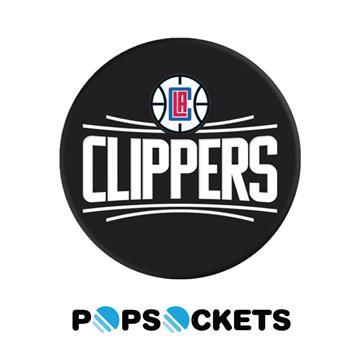 PopSockets泡泡騷手機支架 - NBA洛杉磯快艇(101658)