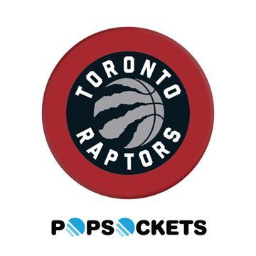PopSockets泡泡騷手機支架 - NBA多倫多暴龍(101919)