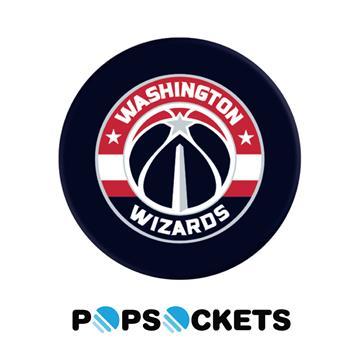 PopSockets泡泡騷手機支架 - NBA華盛頓巫師(101913)