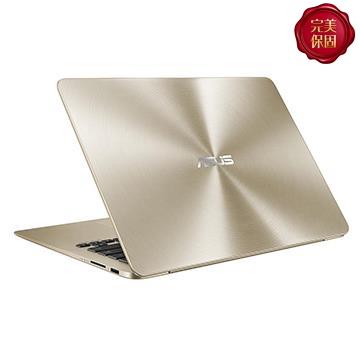 ASUS UX430UN-璀璨金 14吋笔电(i5-8250U/MX150/8G/256G SSD)(UX430UN-0211D8250U)