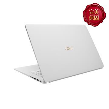 ASUS X510UF-天使白 15.6吋笔电(i5-8250U/MX130/4G/256G SSD)(X510UF-0153G8250U)