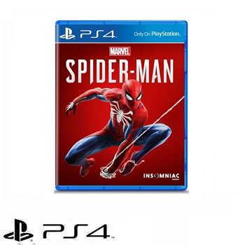 PS4 漫威蜘蛛人 Marvel's Spider-Man - 中英文合版