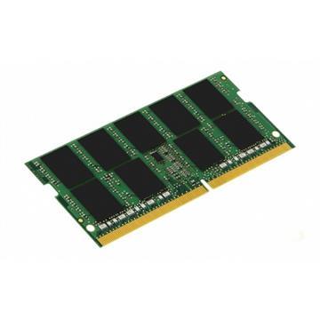 【4G】金士顿 Kingston So-Dimm DDR4-2666(KCP426SS6/4)