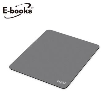 E-books MP2无印风极简鼠标垫-灰(E-PCG195GR)