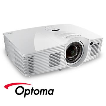 Optoma GT1080Darbee 3D劇院級短焦投影機