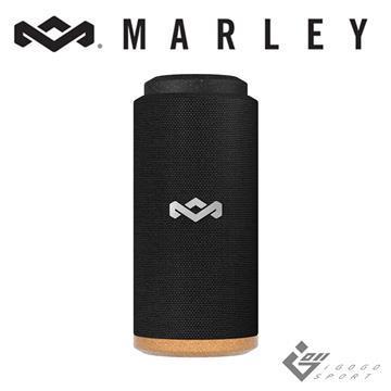 Marley No Bounds Sport 无线防水蓝牙喇叭-黑(EM-JA016-SB)