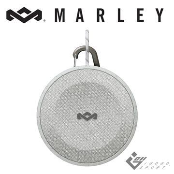 Marley No Bounds 无线防水蓝牙喇叭-灰白(EM-JA015-GY)