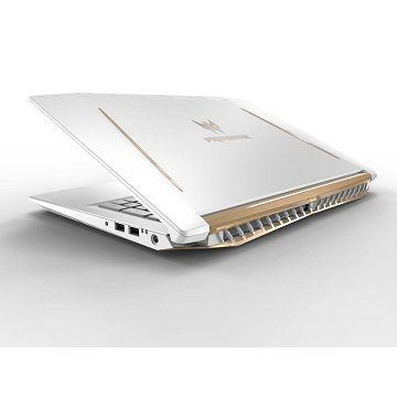 ACER Predator Helios 15.6吋白色笔电(i7-8750H/GTX1060-6G/8G/256G+1T)(PH315-51-77MC)