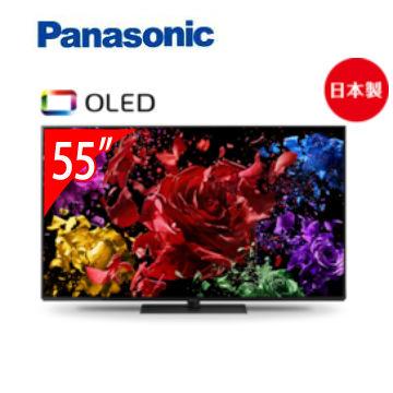 Panasonic 55型六原色4K OLED智慧电视(TH-55FZ950W)