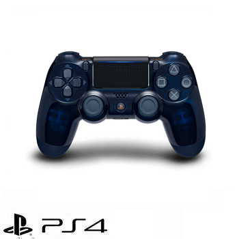 【500 Million 特別設計款】PS4 無線控制器