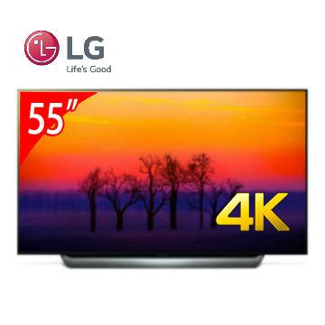 LG 55型OLED 4K 智慧连网电视(OLED55B8PWA)